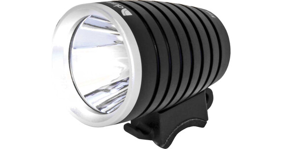 Dura Nova Sirius 1000 II - Linterna para casco - negro